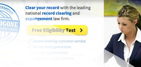 Recordgone.com is Providing Free Texas Expungement Tests